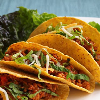 Mexican Chicken Tacos Recipes
