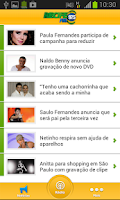 Screenshot of Recife FM