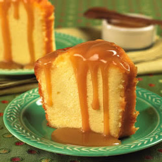 Toffee Sauce Without Cream Recipes