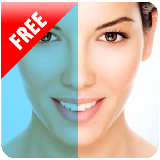 免費臉部色調校正 攝影 App LOGO-硬是要APP