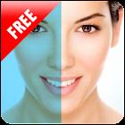 Free Face Tone Corrector icon