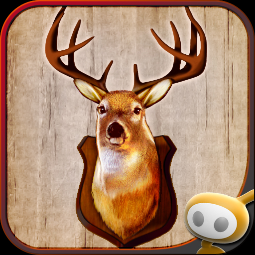 DEER HUNTER CHALLENGE file APK Free for PC, smart TV Download
