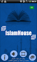 Screenshot of IslamHouse