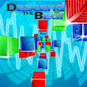 Descend the Beat icon