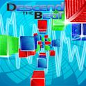 Descend the Beat icon