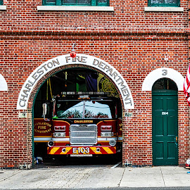 CFD by Lou Plummer - Buildings & Architecture Other Exteriors (  )