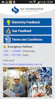 Screenshot of SP PowerGrid