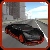 Download Super Sport Car Simulator APK on PC