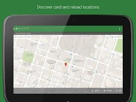 Screenshot of ACE Elite Mobile Banking
