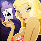 Game Texas HoldEm Poker Deluxe version 2015 APK