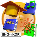 English - Korean Suite icon