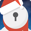 AppLock Theme - Christmas APK for Bluestacks
