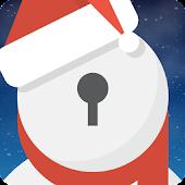 Download AppLock Theme - Christmas APK