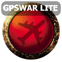 Gps War Lite icon