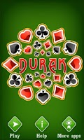 Screenshot of DURAK (FOOL)