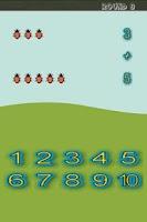 Screenshot of Train my Brain Mental Math LE