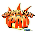 Smokin' Meat Pal icon