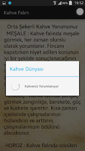 App Kahve Falı APK for Kindle