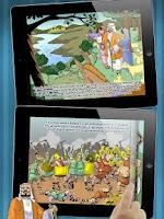 Screenshot of Bíblia para Crianças