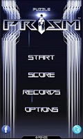 Screenshot of PUZZLE PRISM LITE