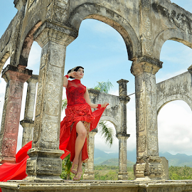 by Aloysius Bayu Rendra Wardhana - People Fashion
