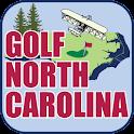 Golf North Carolina icon