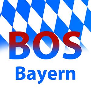 Cover art BOS Bayern