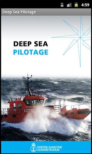 Deep Sea Pilotage