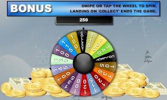 Screenshot of Cold Cash