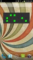 Screenshot of Binary Clock ES