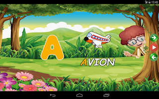 Screenshot of Games for kids (2,3,4 age)