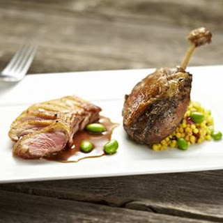 Duck Breast Confit Recipes