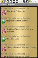 Screenshot of Lord Buddha Temple