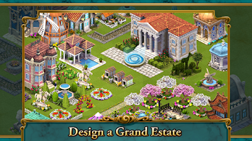 Screenshot of Hidden Object: Mystery Estate