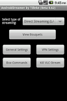 Screenshot of AndroidDreamer