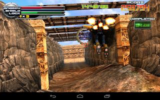 Screenshot of ExZeus 2 - free to play