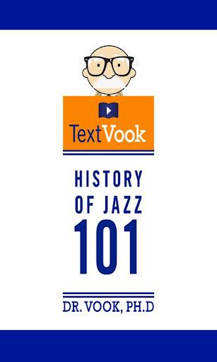 History of Jazz 101