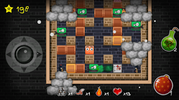 Screenshot of Bomber - Bombthats