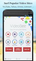 Screenshot of VideoBee - Video Downloader