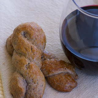 Red Wine Biscuits Recipes
