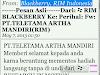Gambar preview Pesan dari вв TAM Indonesia