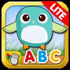 Kids ABC Alphabet Puzzles Lite icon