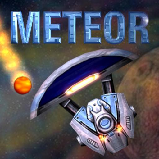Meteor Deluxe Lite LOGO-APP點子