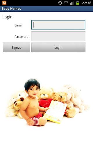 【免費生活App】Latin Baby Names-APP點子