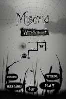 Screenshot of Miseria