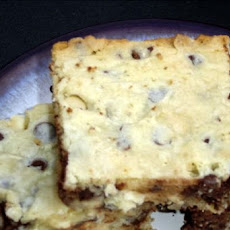 Honey Bear Bakery White Chocolate Brownies