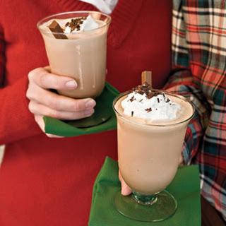 Coffee Milk Chocolate Syrup Recipes
