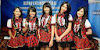 Gambar preview JKT48 Mission, Reality Show dari Sebuah Idol Group