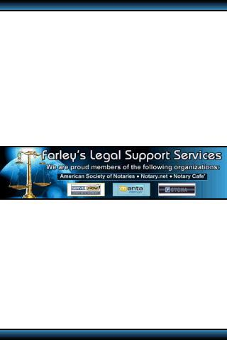 Farleys Legal Support Services