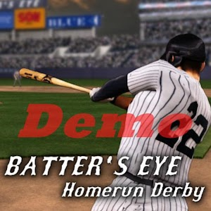 Batter's Eye Baseball DEMO